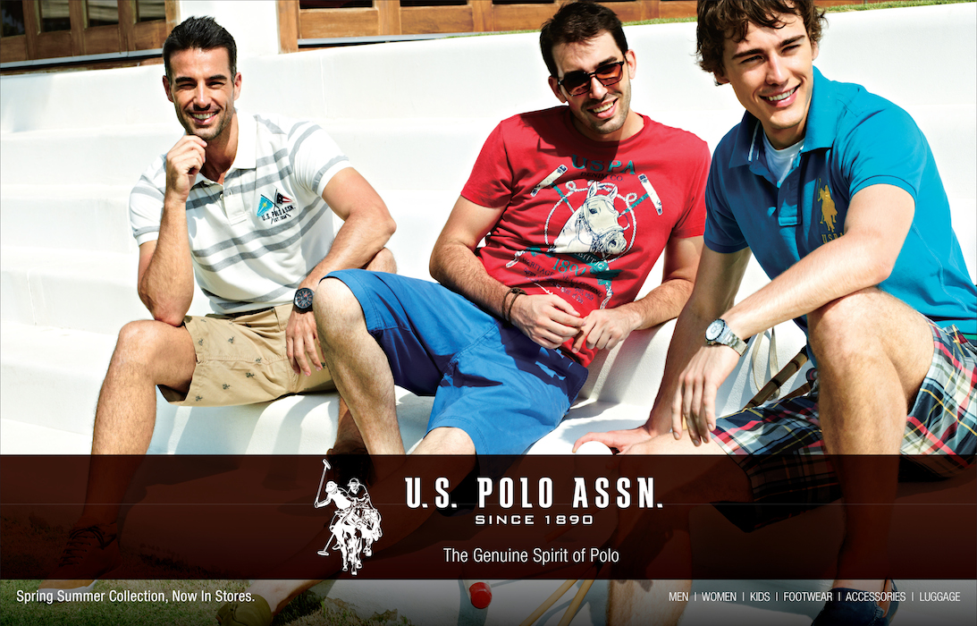 USPA Spring Summer Delhi 8th May TOI Ads 32.9 x 25 cm